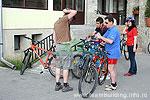 Excursie bicicleta in zona Brasov-Bran-Moeciu