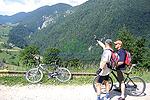 Excursie cu mountainbike