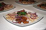 Cina festiva in zona Brasov-Bran-Moeciu
