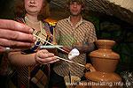 Fantana de ciocolata pentru petreceri in Brasov-Bran-Moeciu